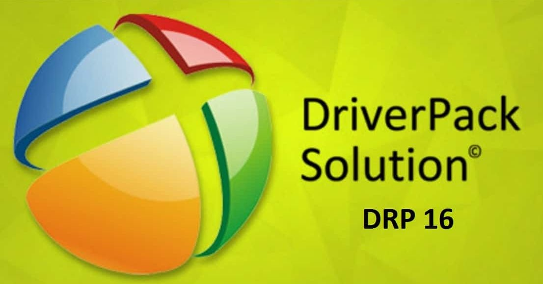 drp driverpack solution download