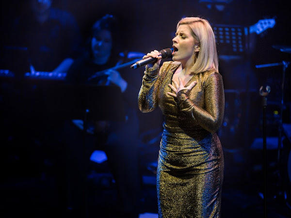 West End Live Lounge: Woman, The Other Palace | Review