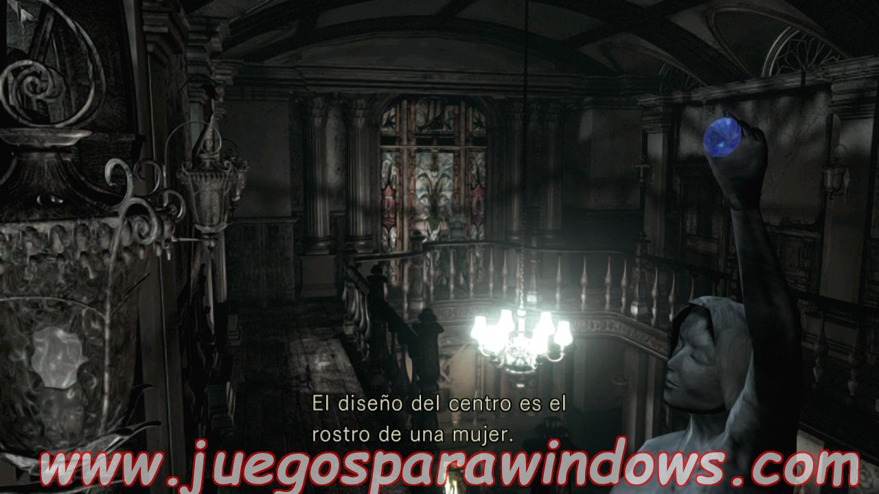 Resident Evil HD Remaster Multilenguaje ESPAÑOL XBOX 360 (RGH/JTAG) 25