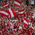 Torcida faz festa no Beira-Rio e Conmebol pune Inter