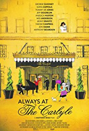 Watch Always at The Carlyle Online Free 2018 Putlocker