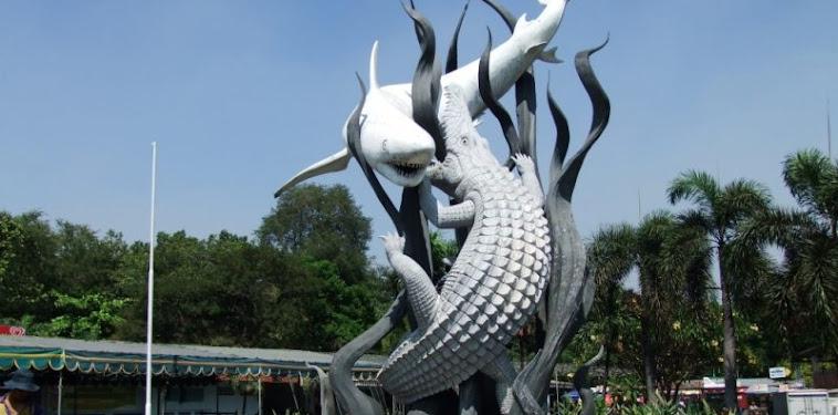 Inilah Tempat Liburan di Surabaya Paling Terkenal