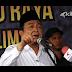 Pesan Ulama Ustadz Bachtiar Nashir untuk Peserta Reuni Akbar 212