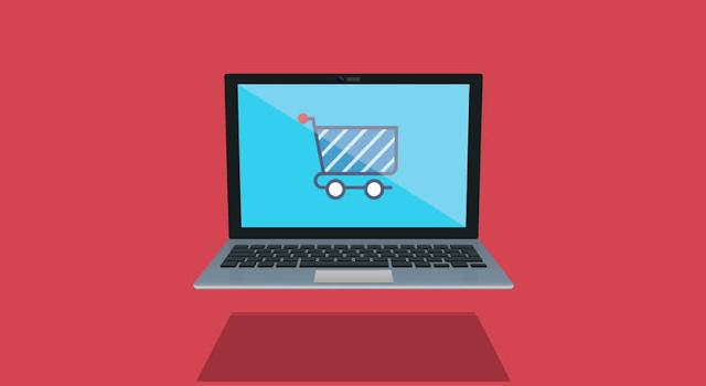 5 Layanan Belanja Online yang Terpercaya
