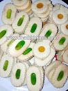 حلويات العيد | طريقة عمل حلوى سابليه ناجحة و إقتصادية