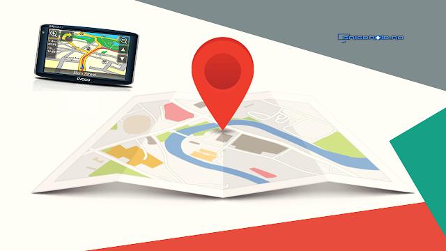 Ce este GPS-ul