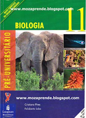 Livro de Biologia - 11ᵃ Classe (Longman) PDF