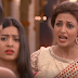 Ruhi will get shocked seeing Riya's mother as she is Sarika In Star Plus Yeh Hai Mohabbtein