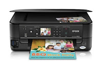 Epson Stylus NX625 Driver Download Windows, Mac