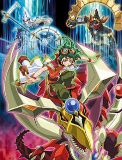 Capitulos de: Yu-Gi-Oh! Arc-V