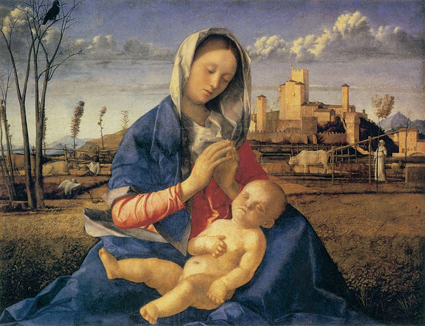 Giovanni Bellini Paintings