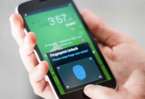 Ponsel Low End Samsung Mendatang Akan Dibekali Keamanan Sidik Jari