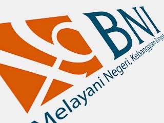 LOWONGAN BANK NEGARA INDONESIA (BNI) DESEMBER NGANJUK - KEDIRI 2014