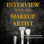 An Interview with the Makeup Artist - Thomas Surprenant