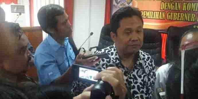 KPU Larang Gambar Pendiri NU dan Bung Karno Jadi Alat Kampanye Paslon
