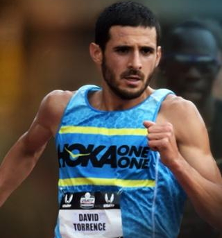 david torrence is dead