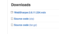 where to get websharper wsix