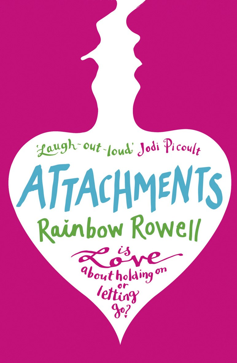 Rainbow Rowell Quotes ...