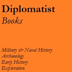 Diplomatist Books - A Proud Challenge Sponsor