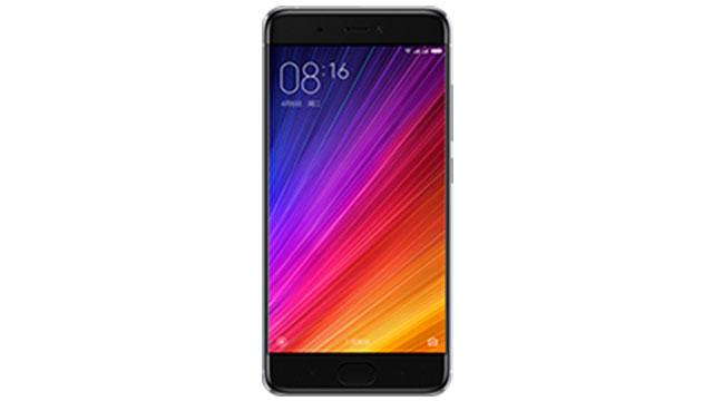 firmware - rom stock Xiaomi Mi 5s