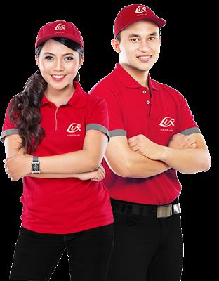 Lowongan Kerja Jobs : SPG/SPM Lulusan Baru Min SLTA Sederajat Semua Jurusan Membutuhkan Tenaga Baru Besar-Besaran Seluruh Indonesia