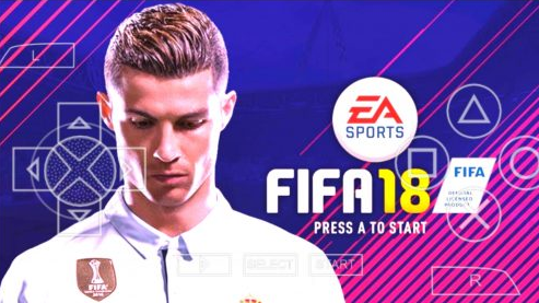 Fifa 18 Iso Download