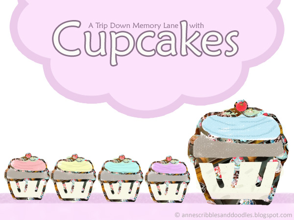 Cupcakes by Hmmm.Delish
