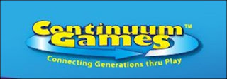 Continuum ™ Games