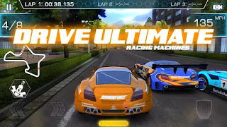 Ridge Racer Slipstream v2.5.4 Mod