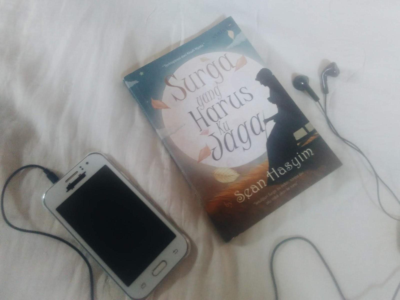 Review Buku Surga Yang Harus Kujaga by Sean Hasyim