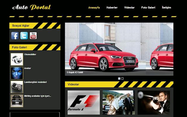 Php Auto Portal Scripti – Auto Portal Scripts