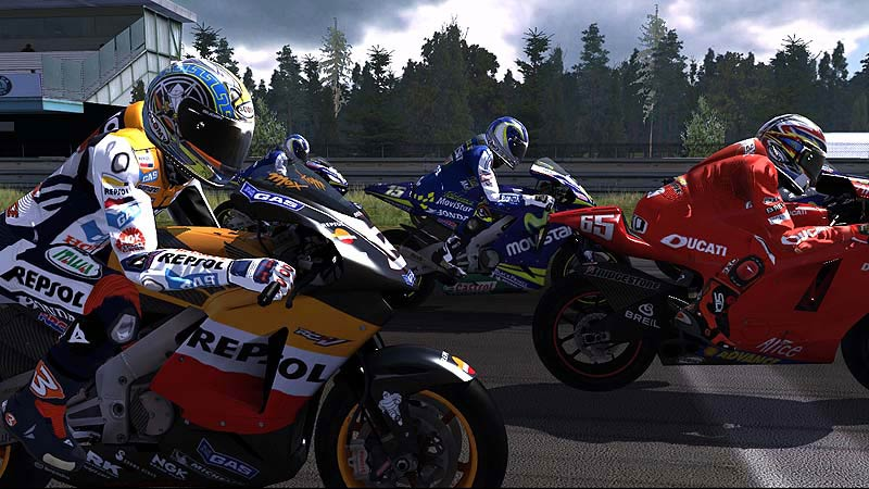 Free download motogp bike racing game for android.