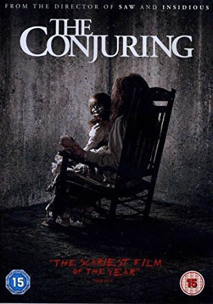The Conjuring (2013) Dual Audio [Hindi – English] 720p BRRip 900MB