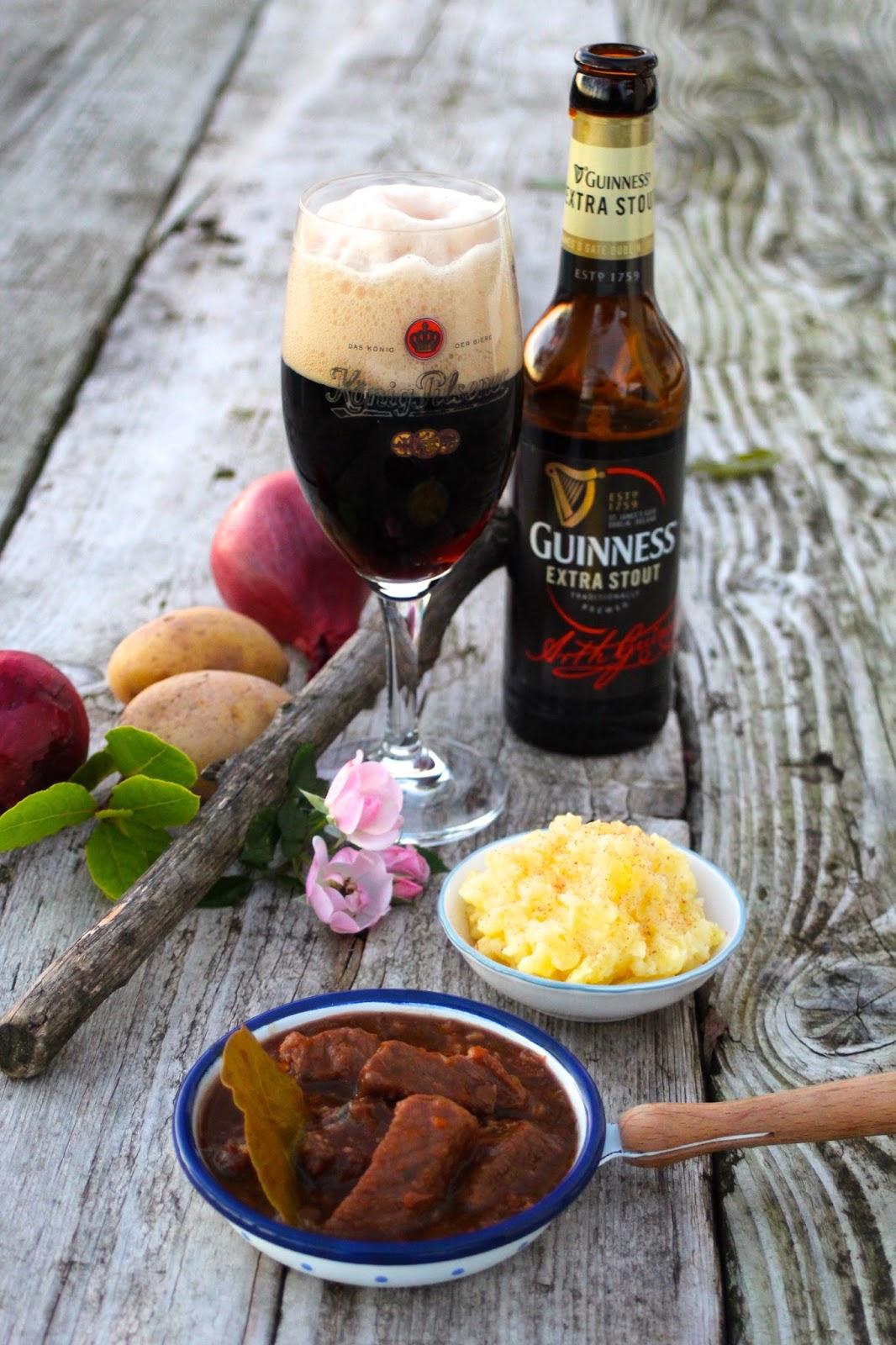Rindergulasch-mit-Guinness