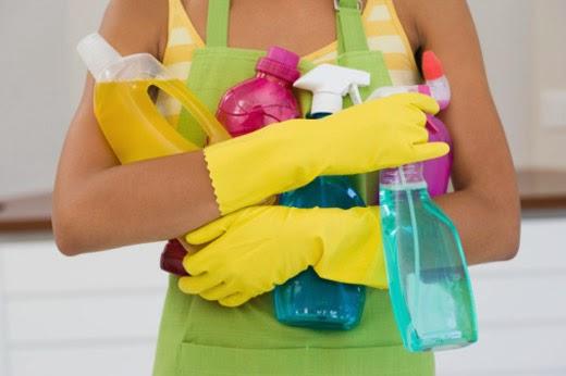 50 Tips Praktis untuk Ibu Rumah Tangga