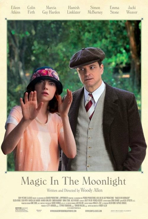 Magic in the Moonlight (Film 2014) - Magie în lumina lunii