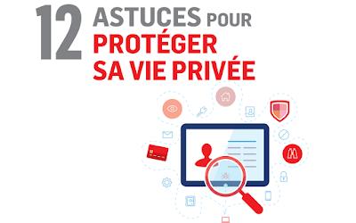 12 astuces pour protéger sa vie privée