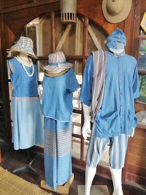 เสื้อผ้าสำเร็จรูป : วุฒิไกร