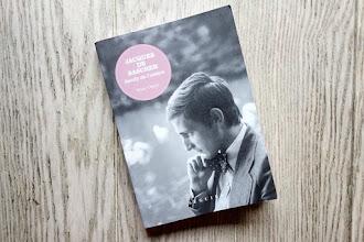 Lundi Librairie : Jacques de Bascher dandy de l'ombre - Marie Ottavi