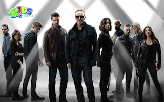 SHIELD retornará ao universo cinematográfico da Marvel, diz Samuel L. Jackson