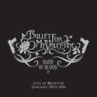 [2006] - Hand Of Blood - Live At Brixton [EP]
