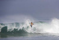 28 Jordy Smith Quiksilver Pro France foto WSL Laurent Masurel
