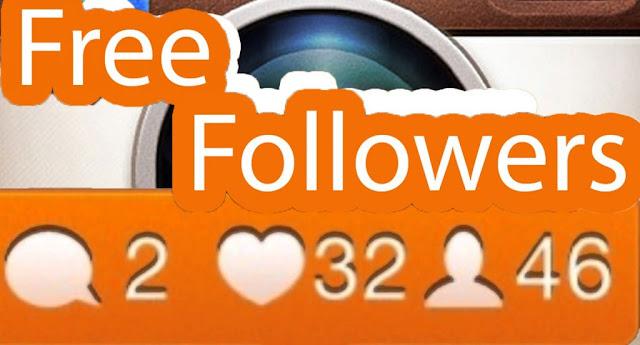 Cara Mendapatkan Follower Instagram Hanya dengan Trick Ini