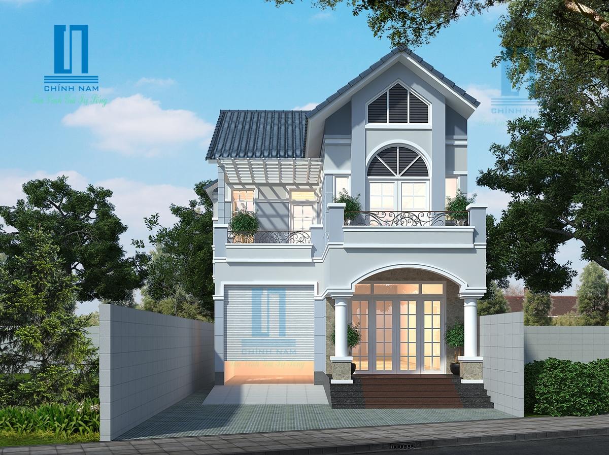 Thiết kế xây dựng nhà đẹp ở Tây Ninh