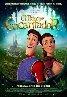 descargar El príncipe encantador en Español Latino