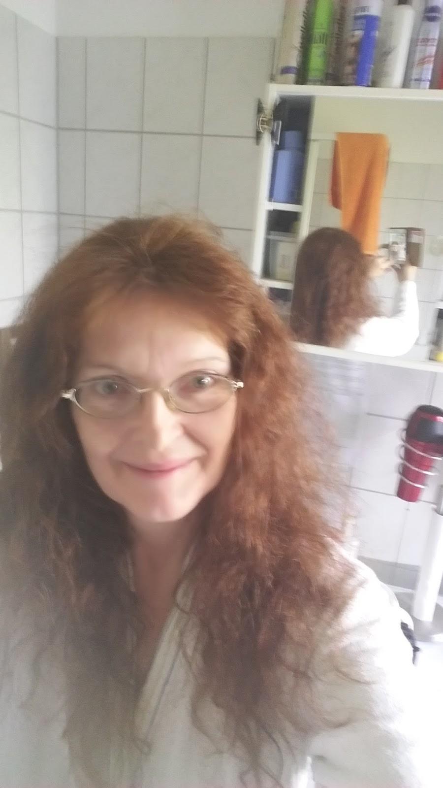 Dunkelblond color erfahrung expert Haarfärbemittel Test