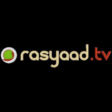 logo Rasyaad TV