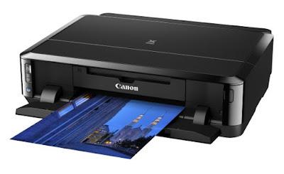 Pilote Imprimante Canon IP7250 Pour Windows Et Mac
