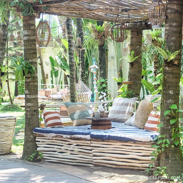 La Brisa Beach Club, Canggu Bali