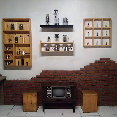MLGretail Supplier Alat dan Bahan Cafe Kopi